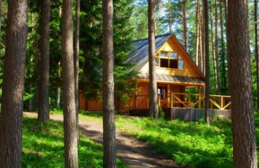 Kicking Your Vacation Home Out of Hibernation: Summer Cabin Prep