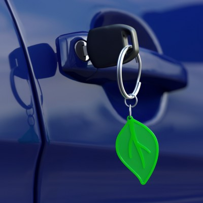 Learning to Drive Green Can Save in Many Ways
