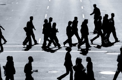 Keeping Pedestrians Safe Through Direct Eye Contact