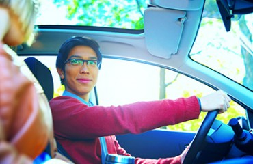 a new driver Graduated Licensing - Giving New Drivers a Great Start