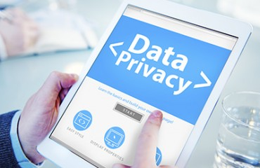 Privacy – It's everybody's business.
