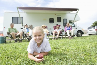 Time for the great outdoors Spring RV check-up